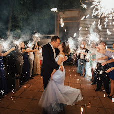 Wedding photographer Evgeniy Lobanov (lobanovee). Photo of 11.01.2018