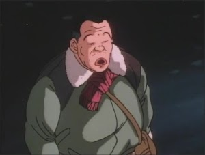 Kounai Shasei Episode 01