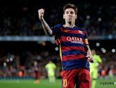 Les deux superbes offrandes de Lionel Messi