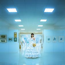 Wedding photographer Vladimir Rodionov (vrodionov). Photo of 10.03.2013
