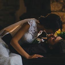 Wedding photographer Katya Kruchinina (KruchKate). Photo of 08.01.2016