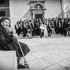 Fotógrafo de bodas Alessandro Spagnolo (fotospagnolonovo). Foto del 22.10.2018