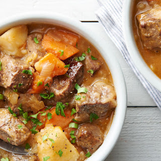 Instant Pot™ Basic Beef Stew Recipe
