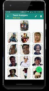 Sticker Maker for PC-Windows 7,8,10 and Mac apk screenshot 4