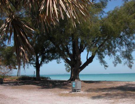 Image Anna Maria Bayfront Park