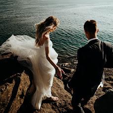Wedding photographer Alena Litvinova (LITVINOVASOCHI). Photo of 24.08.2018
