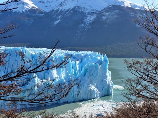 Perito Moreno di Turistinonpercaso