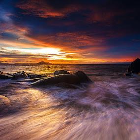 by Kosmas Fikie Aryadi - Landscapes Waterscapes ( adhiephoto, indonesia, singkawang, kalimantan barat )