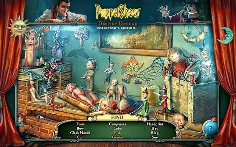 Puppet Show: Destiny (Free) screenshot 15