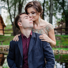 Wedding photographer Tatyana Chasovskaya (Chasovskaya). Photo of 29.09.2016