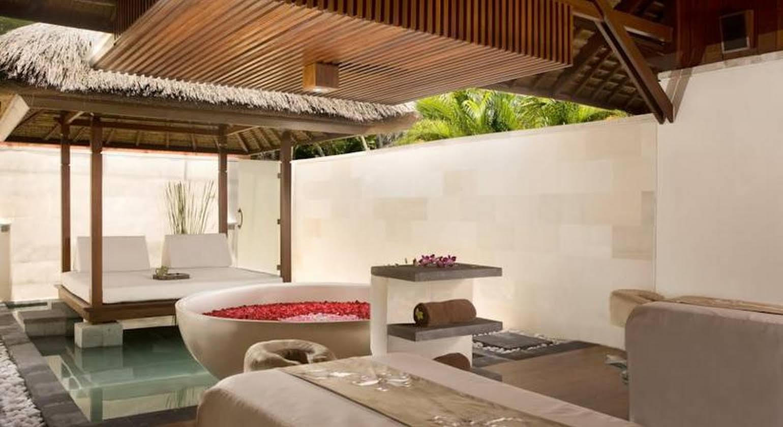 Nusa Dua Beach Hotel & Spa, Bali