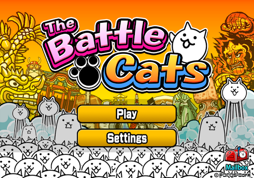 The Battle Cats apkdebit screenshots 15