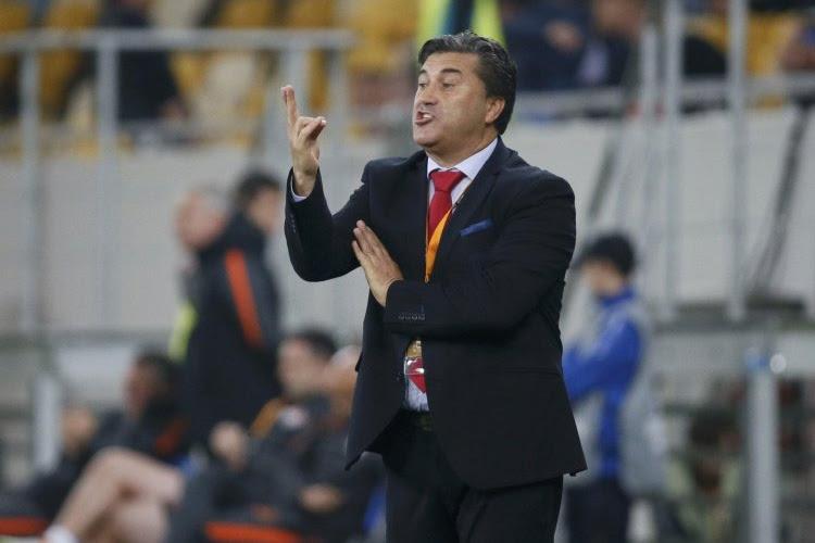 Officiel !  Le Sporting Portugal désigne un nouveau coach qui n'est pas si nouveau que ça
