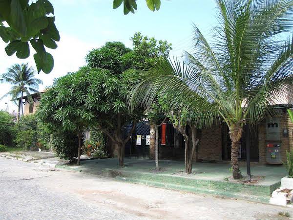 Hostel Joãozinho Caminhador