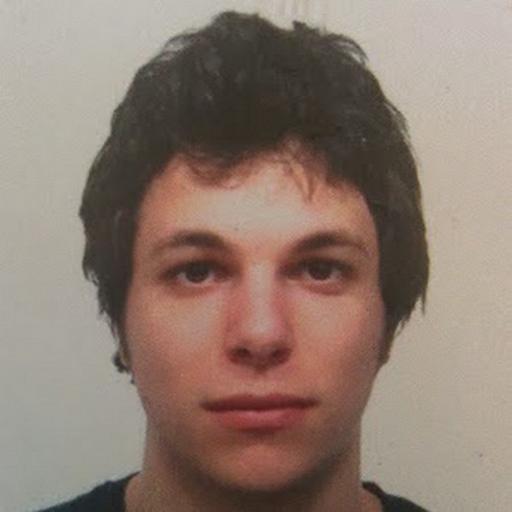 Gianluca Spadazzi avatar image