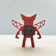 socket-toy HERO