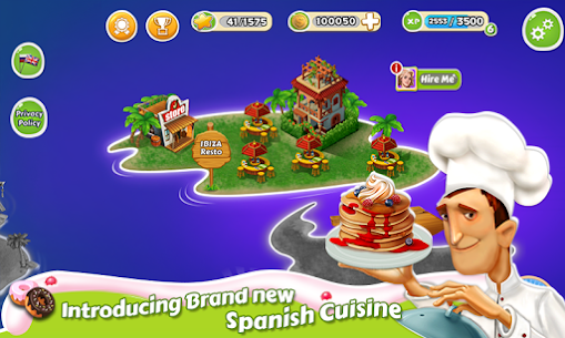 Breakfast Cooking Mania 1.48 MOD (Unlimited Money + Remove Ads) 3