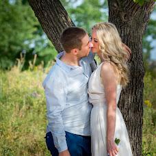 Wedding photographer Artem Stoychev (artemiyst). Photo of 08.07.2018
