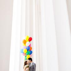 Wedding photographer Aleksandr Perederiy (Kpoxa). Photo of 17.05.2015