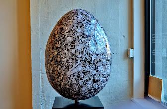 Photo: #Egg28 #TheBigEggHuntNY