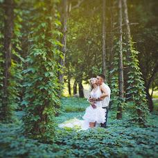 Wedding photographer Varvara Lomancova (VarvaraL). Photo of 29.07.2013