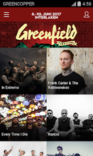 Greenfield Festival 2017- screenshot thumbnail