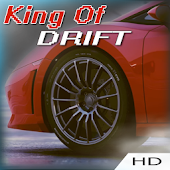 King of Drift (Real Drift Car)