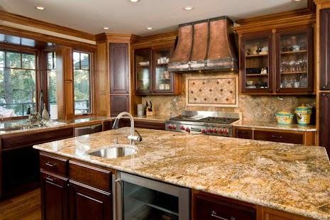 Kitchen Remodel Design Ideas Screenshot Thumbnail