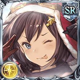 フィーナ(クリスマス)