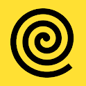 Яндекс.Еда — доставка еды/продуктов. Food delivery icon