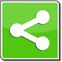 Apk App Share icon