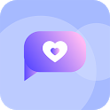 Russia Social - Chat & Flirt with Single Russians icon