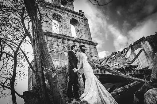 Fotógrafo de bodas Begoña Rodríguez ferreras (zyllan). Foto del 05.05.2017