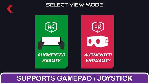 VR AR Dimension - Games 1.75 screenshots 4
