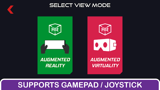 VR AR Dimension mod Games Premium Unlocked All Games 4