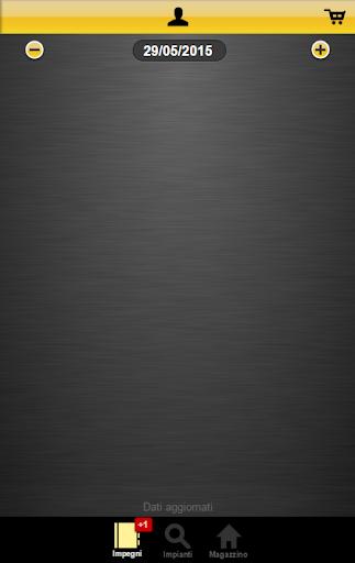 Unico3 Mobile per Android 5