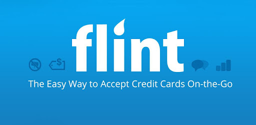 Flint - Accept Credit Cards - Apps on Google Play