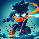 Ninja Dash Run - Epic Arcade Offline Games 2021 icon