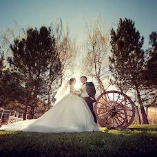 Wedding photographer Andrey Shestakov (ShestakovStudio). Photo of 11.06.2017