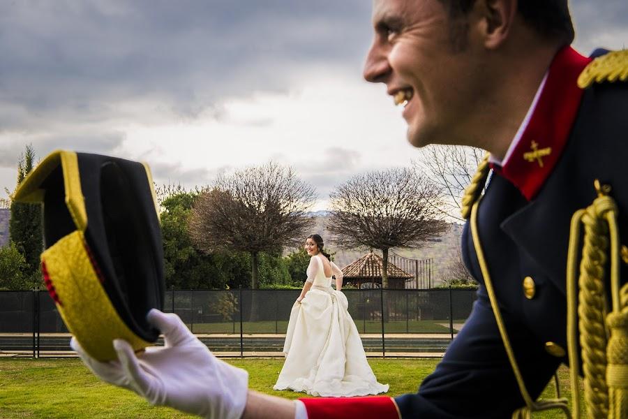Wedding photographer Agustin Regidor (agustinregidor). Photo of 27.12.2016