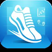 Tải máy đo sức đi bộ của chân APK