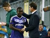 """""""Un entraîneur qui n'utilise pas Acheampong manque quelque chose"""""""