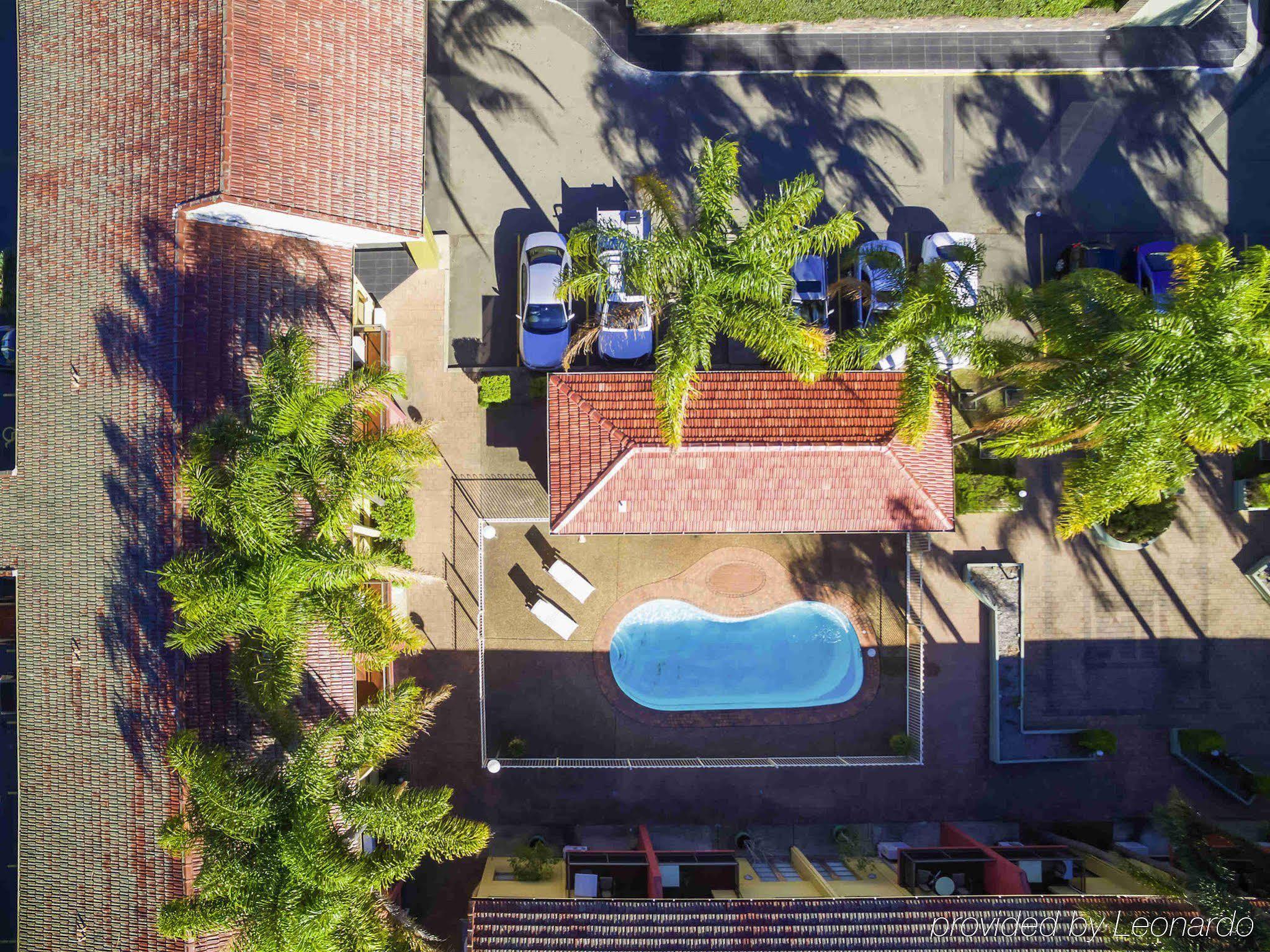 Bella Villa Serviced Apartment