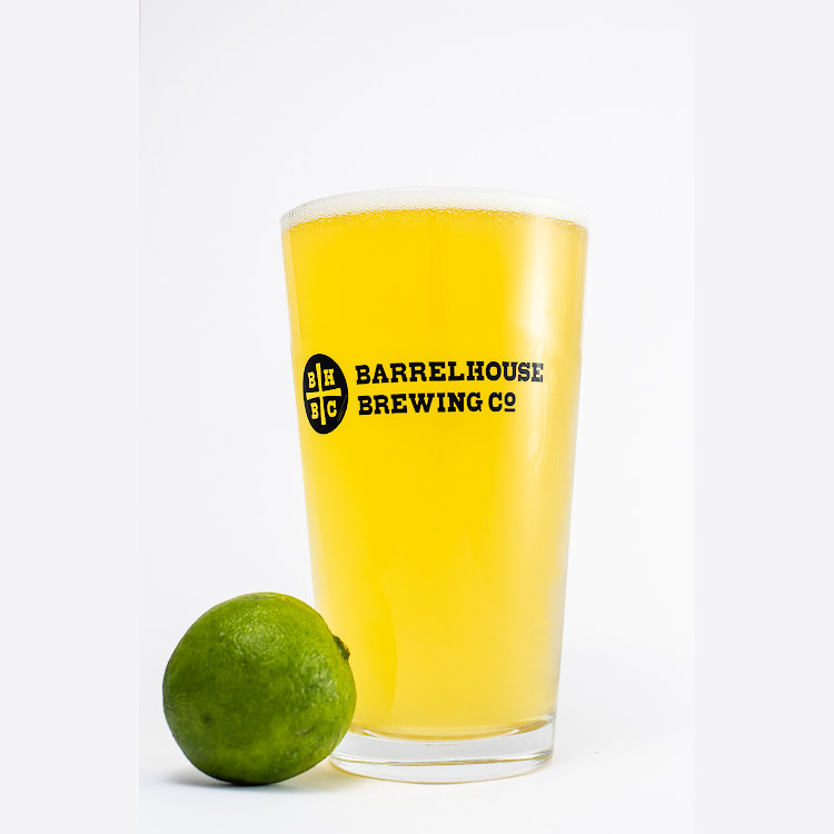 Logo of BarrelHouse Key Lager / Lager infused with Lime