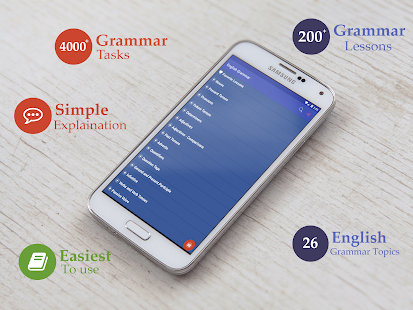 English Grammar In Use Full- screenshot thumbnail