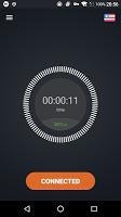 screenshot of Secure VPN – A high speed, ultra secure VPN