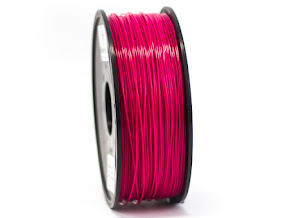 Magenta ABS Filament - 1.75mm