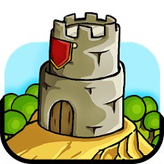Grow Castle direct from google play
