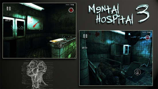 Mental Hospital III Screenshot