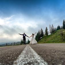 Wedding photographer Daniel Sandulean (sandulean). Photo of 30.09.2018